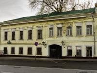 Замоскворечье, набережная Раушская, дом 28. бытовой сервис (услуги) Диск-Сервис, шиномонтажная мастерская