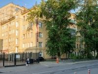 ,  , house 15 с.1. 公寓楼