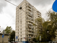 Zamoskvorechye,  , house 12. Apartment house