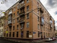 Zamoskvorechye,  , house 1/6СТР1. Apartment house