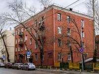 Zamoskvorechye,  , house 9 с.1. Apartment house