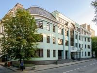 Zamoskvorechye,  , house 11. hotel