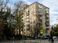 Zamoskvorechye,  , house 35. Apartment house