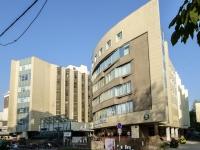 Zamoskvorechye,  , house 38. office building