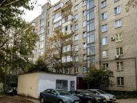 ,  , house 6 с.1. 公寓楼