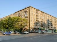 ,  , house 11 с.1. 公寓楼