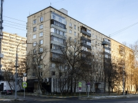 ,  , house 20 с.1. 公寓楼