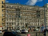 Zamoskvorechye,  , house 3 с.1. Apartment house