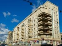 Zamoskvorechye,  , house 5. Apartment house
