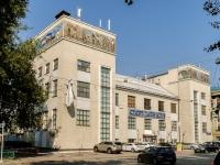 Zamoskvorechye,  , house 15 с.1. sports club