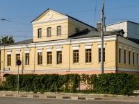 Zamoskvorechye,  , house 21 с.1. office building