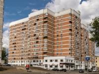 Zamoskvorechye,  , house 4. Apartment house