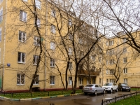 Zamoskvorechye,  , house 28 к.2. Apartment house