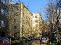 Zamoskvorechye,  , house 28 к.3. Apartment house