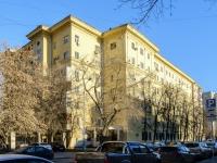 Zamoskvorechye,  , house 28 к.4. Apartment house