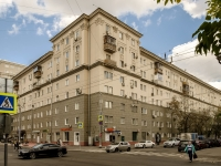 Zamoskvorechye,  , house 28 к.7. Apartment house