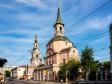 Культовые здания и сооружения Красносельского района