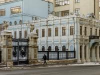 Красносельский район, улица Большая Лубянка, дом 14 с.2. офисное здание