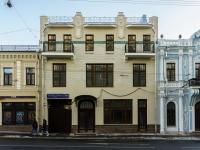 Красносельский район, улица Большая Лубянка, дом 16 с.1. банк