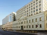 Красносельский район, улица Большая Лубянка, дом 20. правоохранительные органы