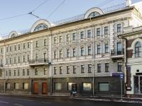 Красносельский район, улица Большая Лубянка, дом 26. офисное здание