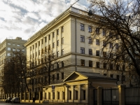 Красносельский район, улица Мясницкая, дом 33. офисное здание