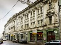Красносельский район, улица Мясницкая, дом 13 с.3. многоквартирный дом