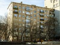 Красносельский район, улица Мясницкая, дом 35А. многоквартирный дом