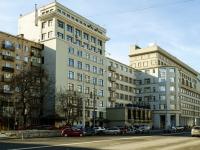 Красносельский район, улица Мясницкая, дом 35 с.2. офисное здание