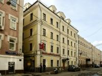 ,  , house 4 с.1. bank