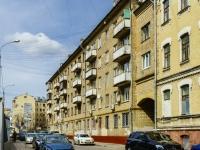 ,  , house 25-29 с.1. Apartment house