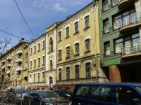 ,  , house 31 с.1. vacant building