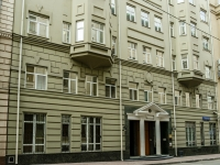 ,  , house 22 с.2. office building
