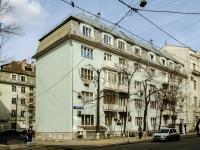 Красносельский район, Ананьевский переулок, дом 5 с.4. многоквартирный дом