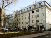 Красносельский район, Ананьевский переулок, дом 5 с.6. многоквартирный дом