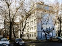 Красносельский район, Ананьевский переулок, дом 5 с.7. многоквартирный дом