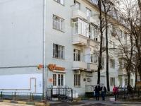 Красносельский район, Ананьевский переулок, дом 5 с.9. многоквартирный дом