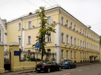 ,  , house 16 с.1. office building