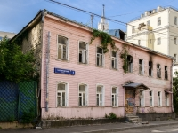 ,  , house 4 с.1. vacant building