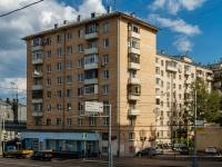 Красносельский район, улица Гаврикова, дом 2/38. многоквартирный дом