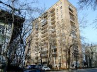 ,  , house 15. 公寓楼