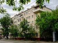 ,  , house 5/20СТР1. Apartment house
