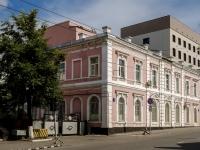 , st Olkhovskaya, house 25 с.5. office building