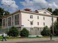 , st Olkhovskaya, house 43. nursery school