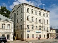 , st Olkhovskaya, house 47 с.2. multi-purpose building