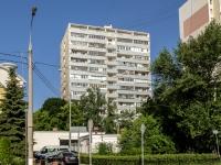 ,  , house 30 к.2. 公寓楼