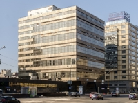 , avenue Akademik Sakharov, house 12. governing bodies