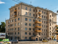 Moscow, ,  , house4 с.1
