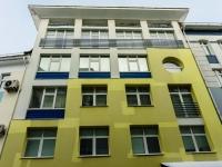 Мещанский район, Большой Головин переулок, дом 3 к.2. многоквартирный дом
