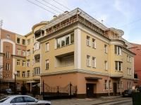 ,  , house 16/13. 公寓楼